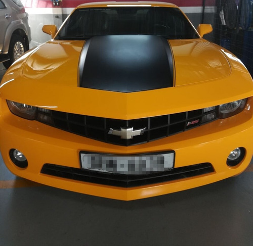 Chevrolet Camarors Rs