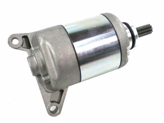 Motor Arranque Partida Nxr 150 Bros 150 Mix Flex