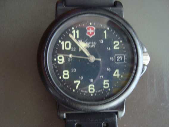 Relógio Swiss Army, Tam.medio, Tam. Moeda R$1,00