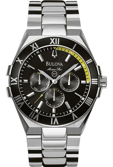 Relógio Bulova Marine Star Wb30846t