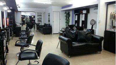 Vendo Salón De Belleza Rentable En El Cangrejo#18-1343**gg**