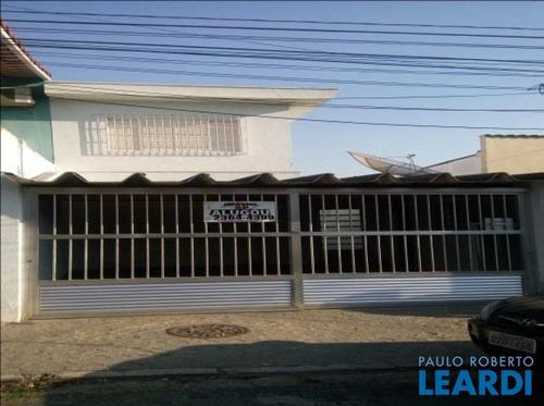Sobrado - Alto Da Lapa  - Sp - 591586