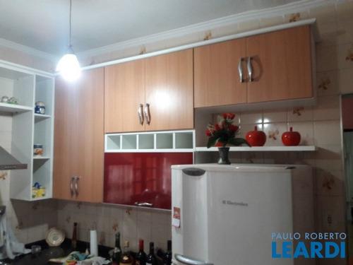 Casa Térrea - Jardim Santa Cristina - Sp - 627062
