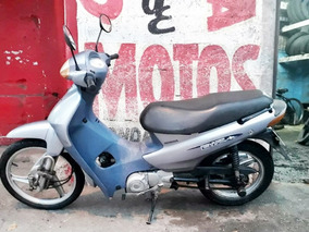 Honda Biz 100+