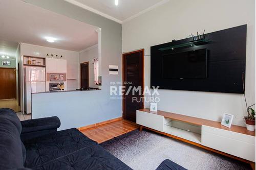 Casa Com 2 Dormitórios À Venda, 87 M² Por R$ 264.999,99 - Residencial Caucaia I - Cotia/sp - Ca0026