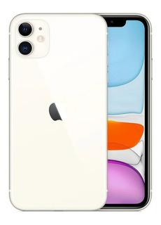 iPhone 11 256gb 4g Anatel Lacrado Nf Lacrado Garantia Apple