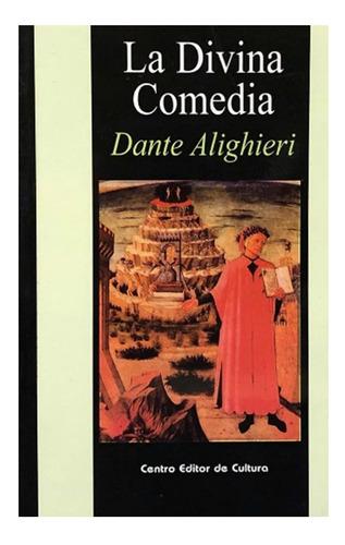La Divina Comedia - Dante Alighieri - Cec