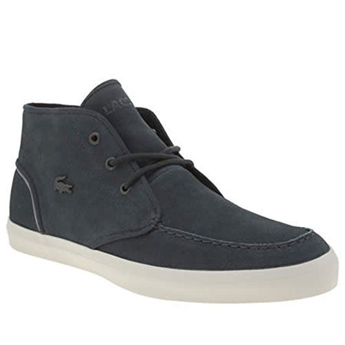 Hombre 1 Sneak Zapatos Navy 140 Lacoste 316 Mid Sevrin dhsxtCQr