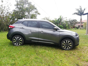 Nissan Kicks Exclusive Full Equipo
