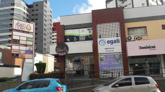 Comerciais Locação Aracaju - Se - 13 De Julho - 2263_aluguel