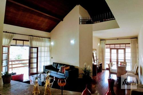Imagem 1 de 15 de Casa À Venda No Ouro Preto - Código 257650 - 257650