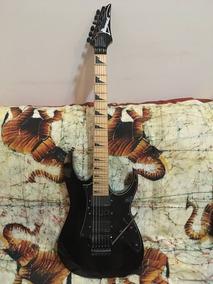 Ibanez, Ltd, Jackson, Guitarra Electrica Ibanez Con Emg