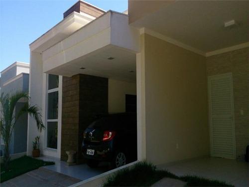 Casa Com 3 Dormitórios À Venda, 130 M² Por R$ 540.000,00 - Condomínio Villagio Milano - Sorocaba/sp - Ca0005 - 67639696