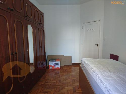 Imagem 1 de 14 de Apartamento - Ref: 10124