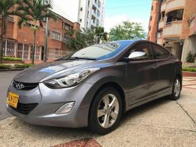 Hyundai I35 2012