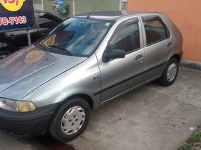 Fiat Palio 1.0 Edx 5p 1998 Carros E Caminhonetes