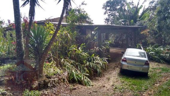 Chácara Rural À Venda, Cachoeira, Cotia. - Ch0053