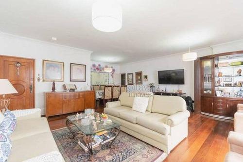 Imagem 1 de 23 de Apartamento À Venda, 190 M² Por R$ 2.690.000,00 - Copacabana - Rio De Janeiro/rj - Ap8518