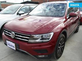 Volkswagen New Tiguan Trendline 2.0 Tsi 7 Pasajero Fyo026