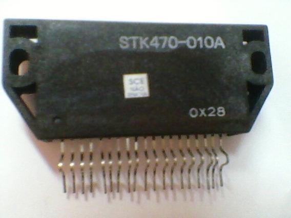 Stk 470-010a - Stk470010a Marca Sce