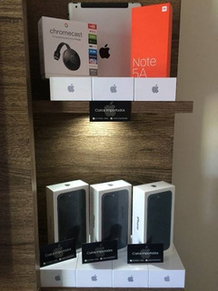 iPhone 7 Plus 32gb Novo/lacrado / Garantia Apple 01 Ano