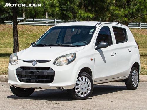 Suzuki Maruti Alto Gl 0.8 Full - Permuta / Financia