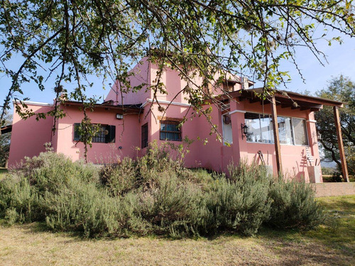Casa En Unquillo, Corral De Barrancas