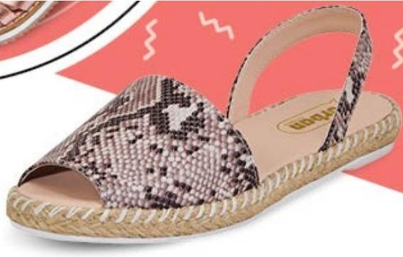 Zapato Casual Dama Color Beige 952-02 Cklass Urban 2-19 E