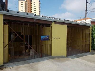 Casa Com 3 Dormitórios Para Alugar, 90 M² Por R$ 1.800/mês - Vila Matilde - São Paulo/sp - Ca0212