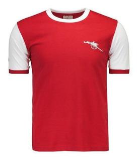 Camisa Retrômania Arsenal 1971
