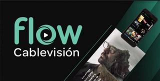 Promo | Flow | Cablevisión | Hd