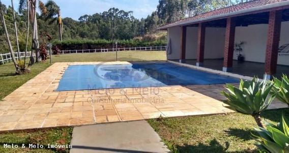 Chácara Para Locação Em Bragança Paulista, Bairro Bom Retiro, 3 Dormitórios, 3 Suítes - 382_2-379718