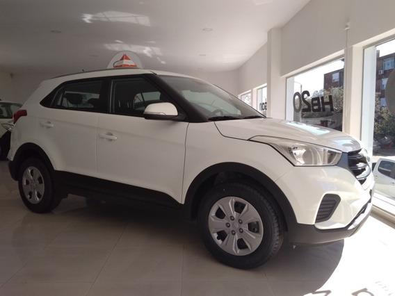 Hyundai Creta Sport 1.6 Mt