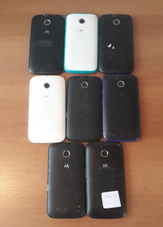 Lote Sucata Motorola Moto E2