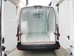 Renault Master 2.3 L1h1 Refrigerada