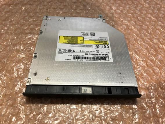 Gravadora De Cd Dvd Drive Notebook Dell Inspiron 3421 5421