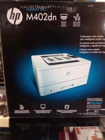 Impressora Hp 402dn Laser Duplex Nova