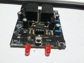 Controlador Infravermelho De 2 Canais