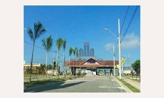 Terreno À Venda, 300 M² Por R$ 122.000 - Residencial Terras Do Vale - Caçapava/são Paulo - Te0178