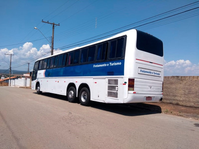Ônibus Marcopolo Paradiso Gv 1150 - O400