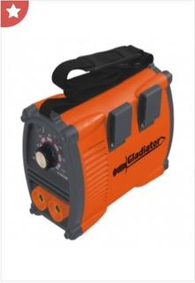 Inversor Electrodo 160 Amp 110-220v Gladiator