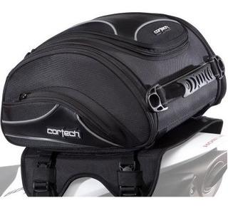Cortech Super 2.0 24 Litros Bolsa De Cola De La Motocicleta