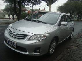 Toyota Corolla 2.0 Altis 16v Flex 4p Automático 2014