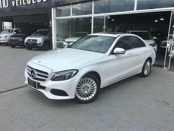 Mercedes-benz C200 Avantgarde Tb