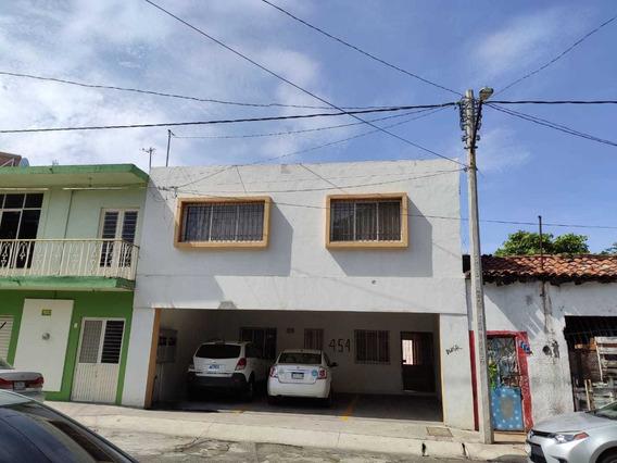 Departamento Amueblado En Renta En El Centro De Colima