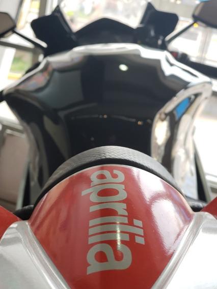 Aprilia Rsv4 Rf Tft 2017 Okm Motoplex Rosario Disponible!!!