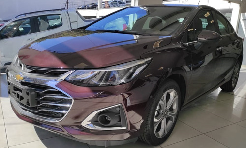 Chevrolet Cruze 4 Premier New Stock Ya 9- Fym