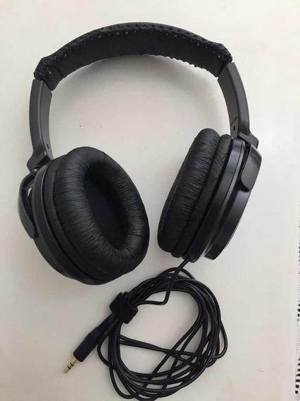 Headphone Jvc Ha-rx300 Ear Cover