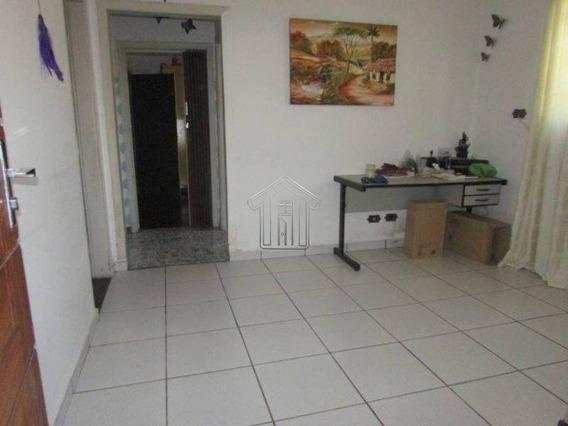 Casa Térrea Para Venda No Bairro Osvaldo Cruz - 1235919