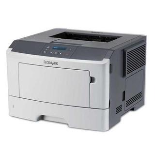 Impresora Lexmark Laser Ms517dn
